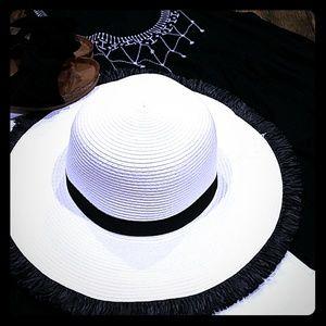 Accessories - Ladies Floppy Hat